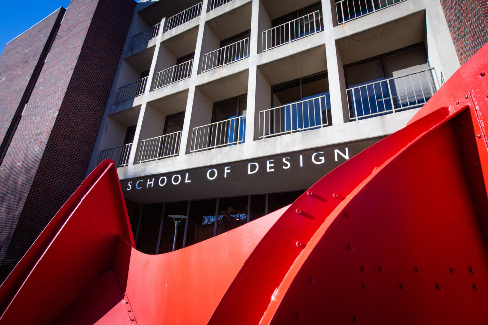 In addition to naming the School of Design the University of Pennsylvania Stuart Weitzman School of Design, the School's central plaza will be named The Stuart Weitzman Plaza. It will undergo significant redesign and renovation by renowned landscape architect, Laurie Olin, Practice Professor Emeritus of Landscape Architecture at the School of Design.