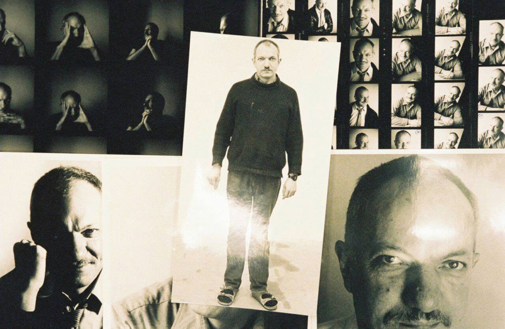 Luke Fowler's film Electro-Pythagorus: A Portrait of Martin Bartlett was screened at Lightbox Film Center in December 2018, as part of the Musica Practica / Elettronica Viva series. Electro-Pythagorus: A Portrait of Martin Bartlett pays tribute to the work and musical ideas of Martin Bartlett (1939-93), a proudly gay Canadian composer who pioneered the use of the 'microcomputer' in the 1970s and '80s. The screening was followed by a conversation with Luke Fowler and Anthony Elms, ICA's Daniel and Brett Sundheim Chief Curator. Photo credit: Luke Fowler