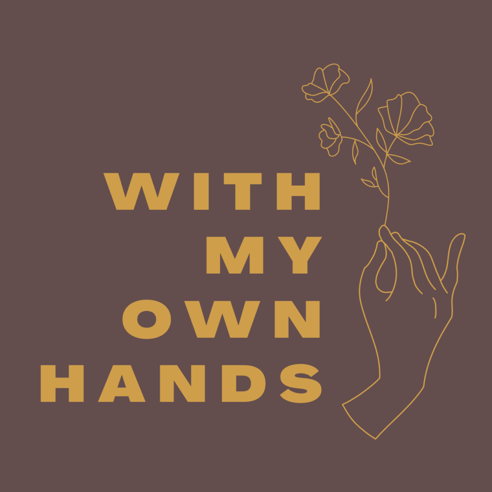 With My Own Hands Logo